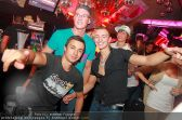 Extended Club - Melkerkeller - Sa 30.07.2011 - 20