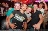 Extended Club - Melkerkeller - Sa 30.07.2011 - 21