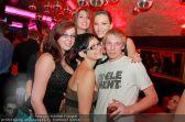 Extended Club - Melkerkeller - Sa 30.07.2011 - 22