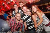 Extended Club - Melkerkeller - Sa 30.07.2011 - 3
