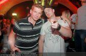 Extended Club - Melkerkeller - Sa 30.07.2011 - 33