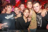 Extended Club - Melkerkeller - Sa 30.07.2011 - 48