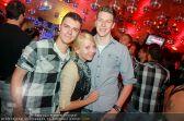 Extended Club - Melkerkeller - Sa 30.07.2011 - 49