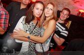 Extended Club - Melkerkeller - Sa 30.07.2011 - 5