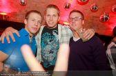 Extended Club - Melkerkeller - Sa 30.07.2011 - 8