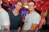 Extended Club - Melkerkeller - Sa 30.07.2011 - 9