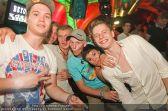 Birthday Club - Melkerkeller - Fr 05.08.2011 - 1