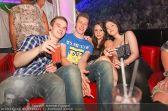 Birthday Club - Melkerkeller - Fr 05.08.2011 - 17