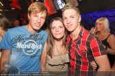 Birthday Club - Melkerkeller - Fr 05.08.2011 - 18