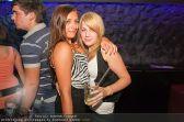 Birthday Club - Melkerkeller - Fr 05.08.2011 - 19
