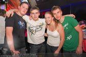 Birthday Club - Melkerkeller - Fr 05.08.2011 - 24