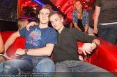 Birthday Club - Melkerkeller - Fr 05.08.2011 - 31