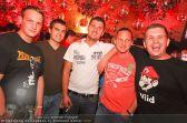 Birthday Club - Melkerkeller - Fr 05.08.2011 - 34