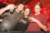 Birthday Club - Melkerkeller - Fr 05.08.2011 - 40