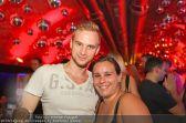 Birthday Club - Melkerkeller - Fr 05.08.2011 - 43