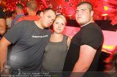 Birthday Club - Melkerkeller - Fr 05.08.2011 - 45