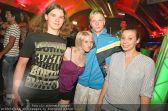 Birthday Club - Melkerkeller - Fr 05.08.2011 - 46