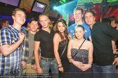 Birthday Club - Melkerkeller - Fr 05.08.2011 - 49