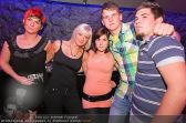 Birthday Club - Melkerkeller - Fr 05.08.2011 - 5