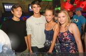 Birthday Club - Melkerkeller - Fr 05.08.2011 - 53