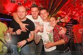 Birthday Club - Melkerkeller - Fr 05.08.2011 - 59