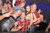 Birthday Club - Melkerkeller - Fr 05.08.2011 - 6