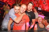 Birthday Club - Melkerkeller - Fr 05.08.2011 - 63