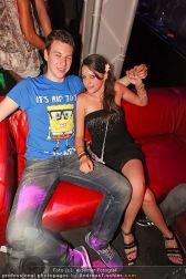 Birthday Club - Melkerkeller - Fr 05.08.2011 - 7