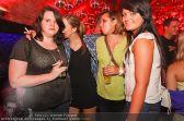 Birthday Club - Melkerkeller - Fr 05.08.2011 - 8