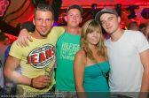 Barfly - Melkerkeller - Fr 12.08.2011 - 10