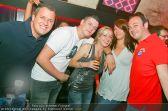 Barfly - Melkerkeller - Fr 12.08.2011 - 15