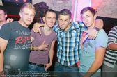 Barfly - Melkerkeller - Fr 12.08.2011 - 2