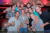 Extended Club - Melkerkeller - Sa 13.08.2011 - 1