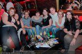 Extended Club - Melkerkeller - Sa 13.08.2011 - 12