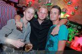 Extended Club - Melkerkeller - Sa 13.08.2011 - 13