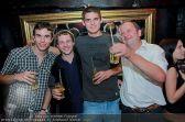 Extended Club - Melkerkeller - Sa 13.08.2011 - 19