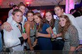 Extended Club - Melkerkeller - Sa 13.08.2011 - 3