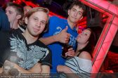 Extended Club - Melkerkeller - Sa 13.08.2011 - 33