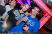 Extended Club - Melkerkeller - Sa 13.08.2011 - 4