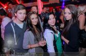 Extended Club - Melkerkeller - Sa 13.08.2011 - 42
