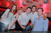 Extended Club - Melkerkeller - Sa 13.08.2011 - 55