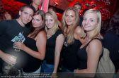 Extended Club - Melkerkeller - Sa 13.08.2011 - 7