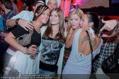 Extended Club - Melkerkeller - Sa 13.08.2011 - 8