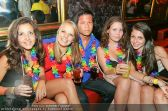 Aloha Party - Melkerkeller - Sa 27.08.2011 - 19