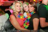 Aloha Party - Melkerkeller - Sa 27.08.2011 - 3