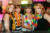 Aloha Party - Melkerkeller - Sa 27.08.2011 - 40
