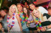Aloha Party - Melkerkeller - Sa 27.08.2011 - 43