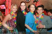Aloha Party - Melkerkeller - Sa 27.08.2011 - 6