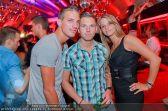 Birthday Club - Melkerkeller - Fr 02.09.2011 - 1