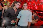 Birthday Club - Melkerkeller - Fr 02.09.2011 - 10